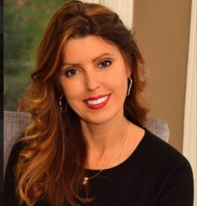 Picture of Lisa Puto CEO or Crossroads Home Loans
