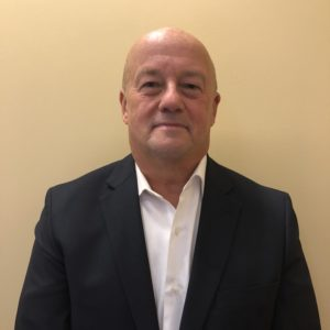 Picture of Stan Sieniawski who is the president of Insure One Benefits
