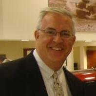 Picture of Bill Botkin with Independence Business Supplies in Cleveland Ohio.